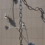 daisy chain web