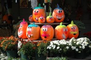 smile pumpkin web