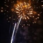 Vintage PA: Fireworks!