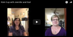 Kick It Up With Jennifer & Gail: Summer Lesson & Camp Activities