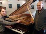 Piano Maker's Corner: Engineering Soundboards With Carbon Fibre