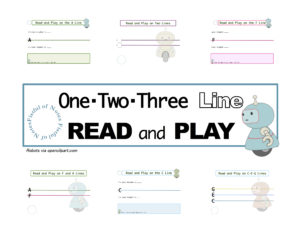 1-2-3 Line Read Play TPT samplepg
