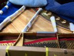 Piano Maker's Corner: Sharing in Family History