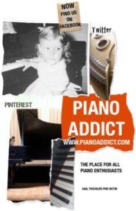 Piano Addict